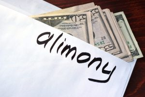 Opposing temporary spousal support in California