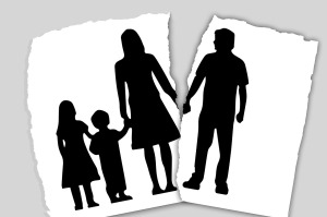 Modifying child custody and visitation in California