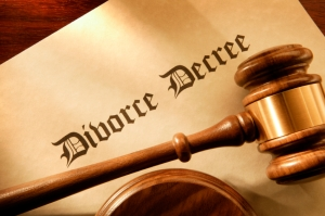 Opposing a request for attorney fees in a California divorce