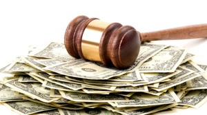 Reducing child support payments in California